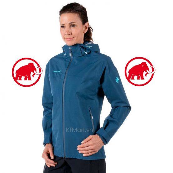 Mammut Runbold Pro HS Women's Jacket 1010-23160 Mammut size M US