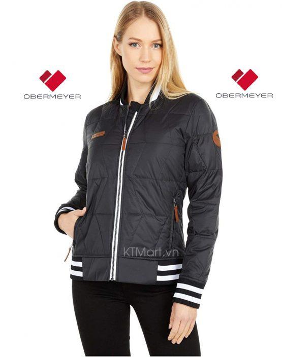 Áo khoác lông vũ Obermeyer Paige Down Jacket 14054 Obermeyer size S, M