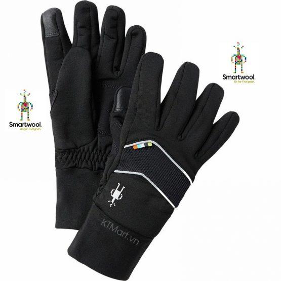 Smartwool Merino Sport Fleece Insulated Training Glove SW000643 Smartwool size M