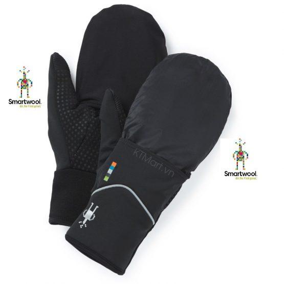 Smartwool Merino Sport Fleece Wind Mittens SW018067 Smartwool size M