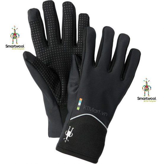 Smartwool Merino Sport Fleece Wind Training Glove SW000642 Smartwool size M