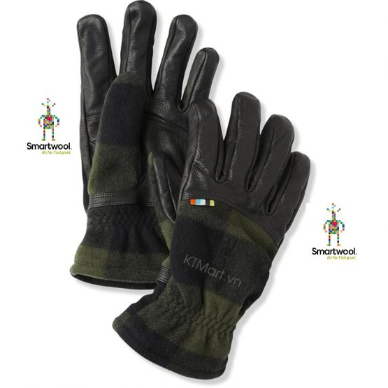 Smartwool Stagecoach Gloves SW018046 Smartwool size M