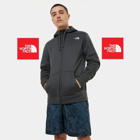 The North Face Men Surgent Polar Hooded Top NF0A3UWH The North Face size M US