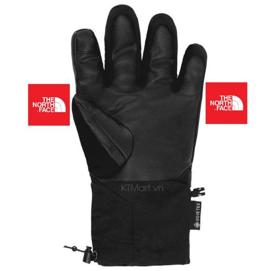 The North Face Men's Montana GORE-TEX® Etip™ Ski Gloves NF0A3M39 The North Face size M