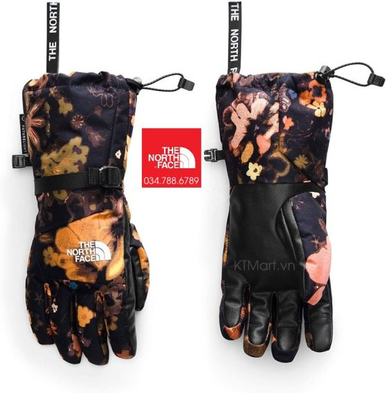The North Face Women's Montana FUTURELIGHT Etip Glove NF0A4SGQ The North Face size XS, M