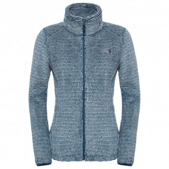 Áo nỉ The North Face NF00C782 WOMEN'S OSITO 2 FULL ZIP JACKET size M