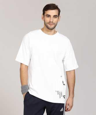 Áo phông cộc tay Adidas H42029 Men Tee Loose size M