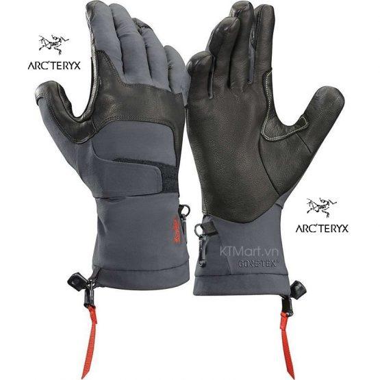 Arcteryx Alpha FL Glove 16158 Arcteryx size M