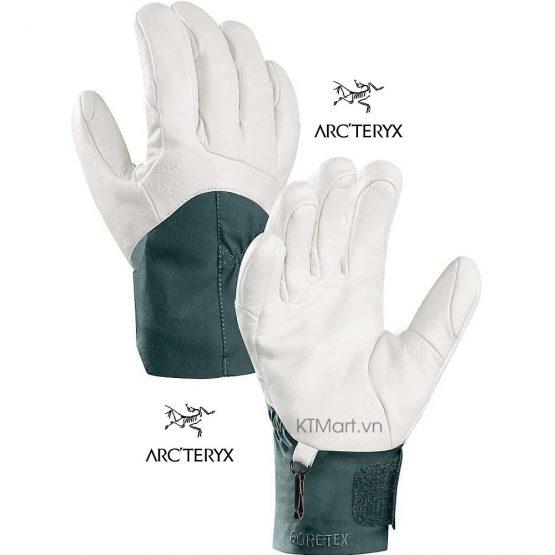 Arcteryx Women's Anertia Goretex Glove 16166 Arcteryx size M