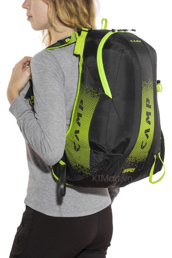 CAMP Rapid 2602 Backpacks & Bags Skiing Ski Touring 20L