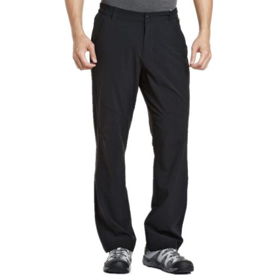 Quần du lịch Jack Wolfskin 1500742  Men's Full Stretch Pants size 36-32 (52EU)