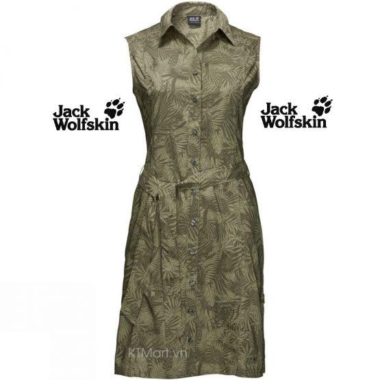 Váy Jack Wolfskin Women's Sonora Jungle Dress 1504001 size S