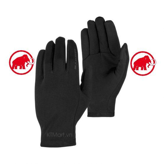 Mammut Stretch Glove 1190-05784 Mammut size L