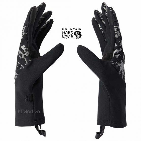 Mountain Hardwear WindLab Goretex Infinium Stretch 1902451 size XL