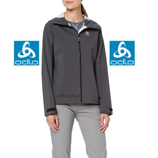 Odlo Women's Jacket Aeolus 525511 Odlo size M