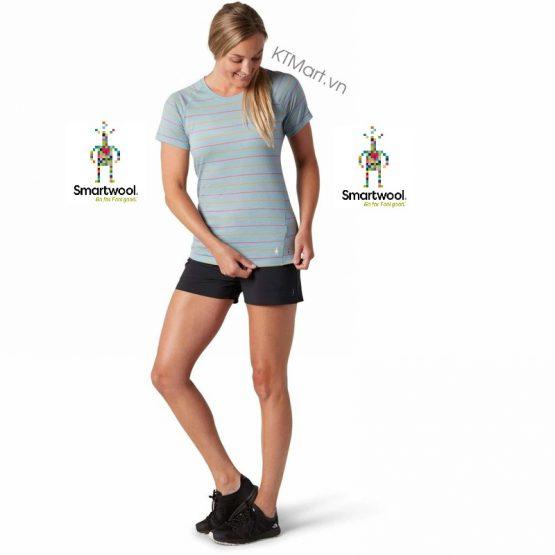 Smartwool Women's Merino 150 Baselayer Short Sleeve SW015253 Smartwool size S, M, L
