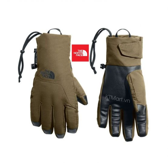 Găng tay xe máy The North Face Guardian Etip™ Gloves NF0A3M3H size L