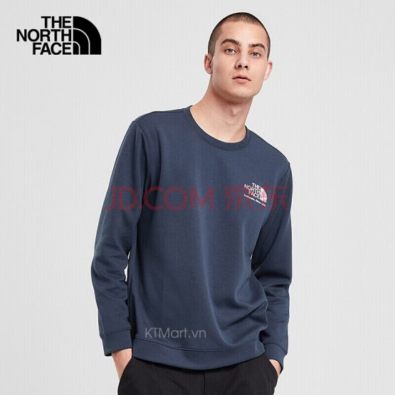 The North Face Men's Knitted Long Sleeve Top 498S The North Face size S, M, L, XL