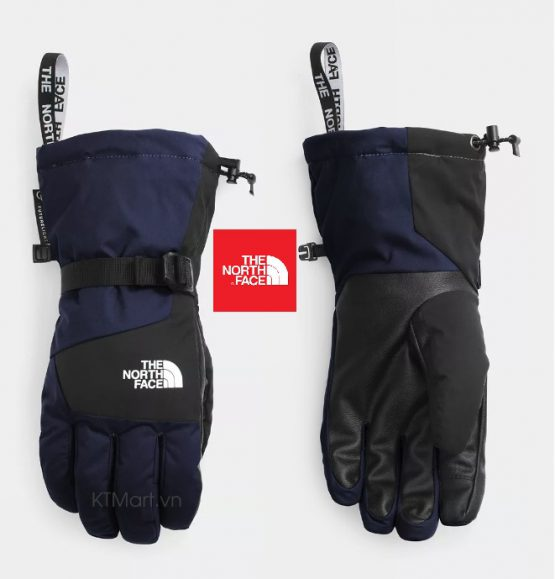 The North Face Men's Montana FUTURELIGHT™ Etip™ Glove NF0A4SGO size L
