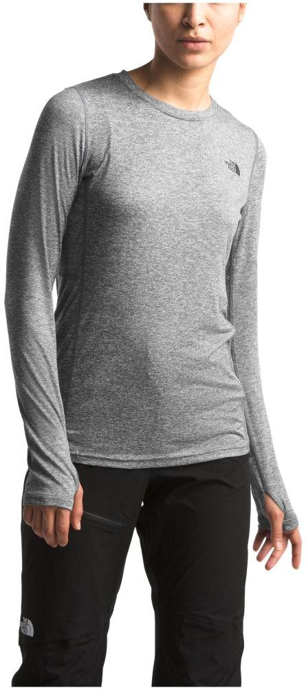 Áo thun giữ nhiệt The North Face Nf0a3sg9 Warm Poly Crew – Women's size M