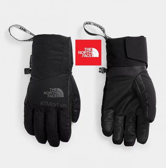 The North Face Women's Ski Gloves Montana FutureLight Glove NF0A4SGT size M