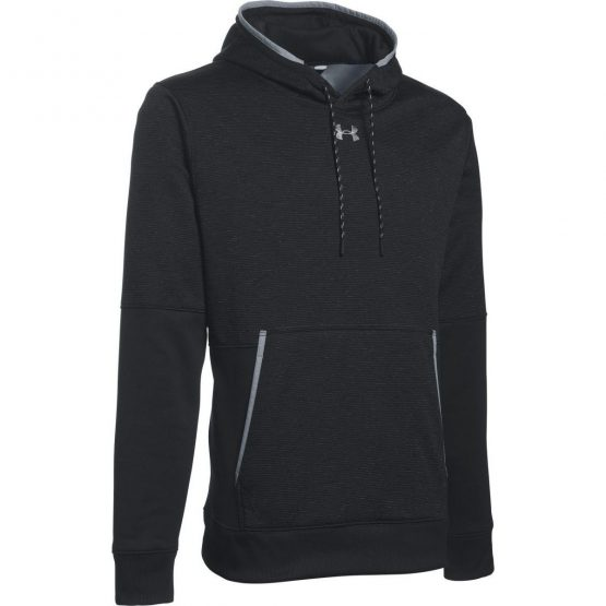 Áo nỉ Under Armour 1310070 Fleece Textured Hoody size S, M, L, XL, 2XL, 3XL