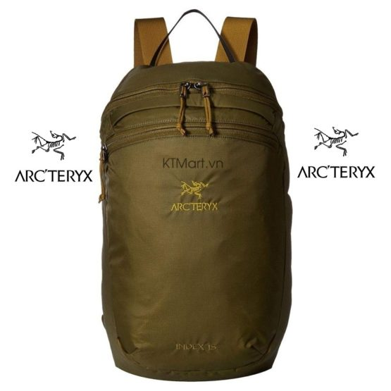 Arcteryx Index 15 Backpack 18283 Arcteryx
