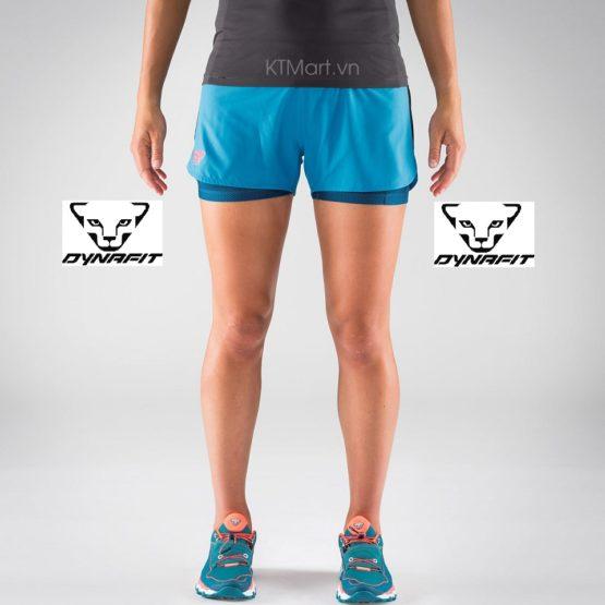 Dynafit Vert 2 Women Shorts 0000071165 Dynafit size S US
