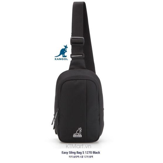Kangol Easy Sling Bag Kangol