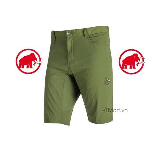 Mammut Men's Runbold Light Shorts AF 1020-09980 Mammut size 32