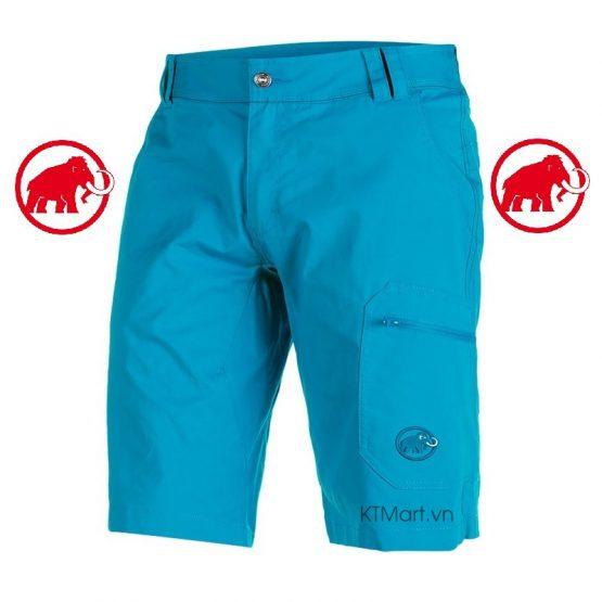 Mammut Mens Zephir Shorts 1020-08130 Mammut size 34