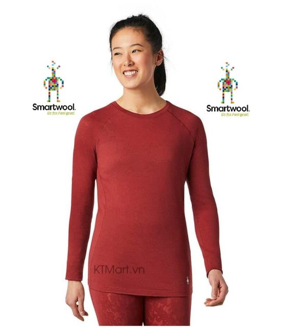 Smartwool Merino 150 Lace Base Layer Long Sleeve SW016245 Smartwool size XS, S, M