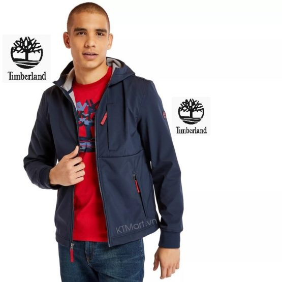Timberland Men's TBL Essential Softshell Jacket A1NT5433 Timberland size L