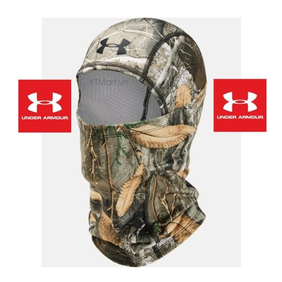 Under Armour Men's ColdGear® Infrared Scent Control Balaclava 1300477