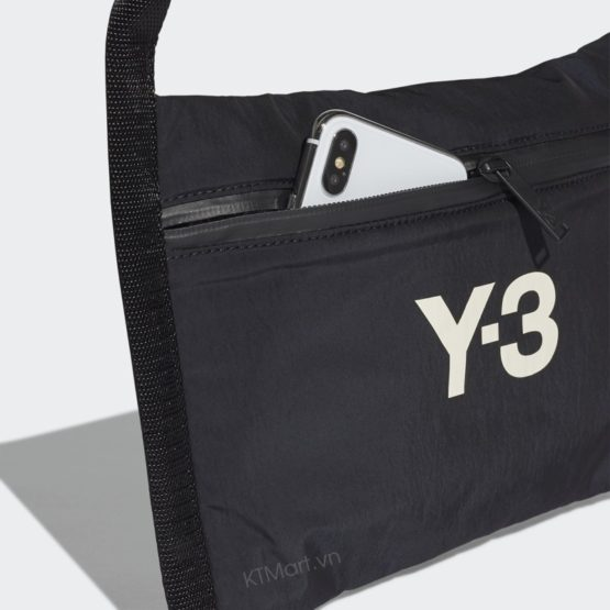 Y-3 CH3 Sacoche Cross Body Bag GK2105 Y-3