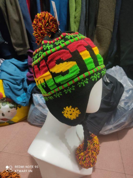 Mũ Len xuất khẩu chính hãng