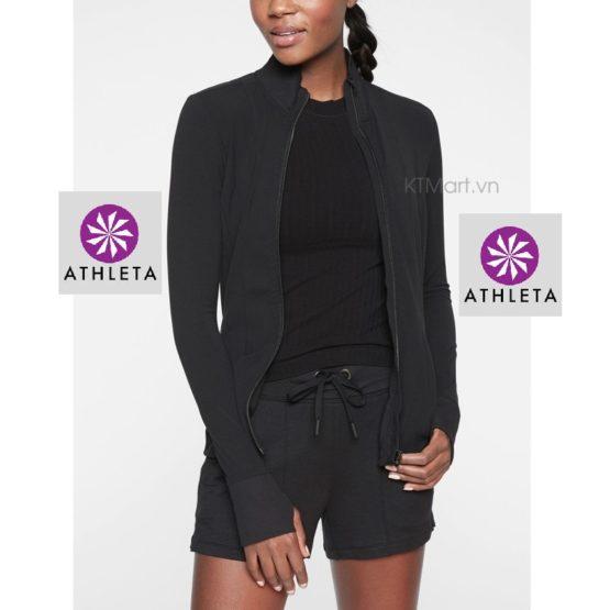 Athleta Shanti Salutation Jacket in Powervita™ 405475 Athleta size S