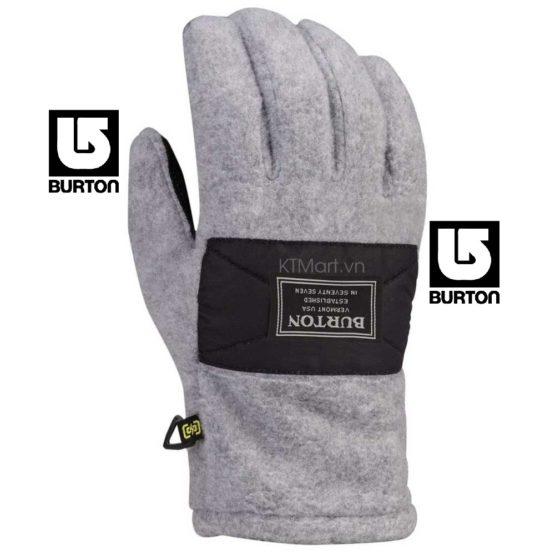 Găng tay Trẻ Em Burton Kids' Ember Fleece Glove Burton size M