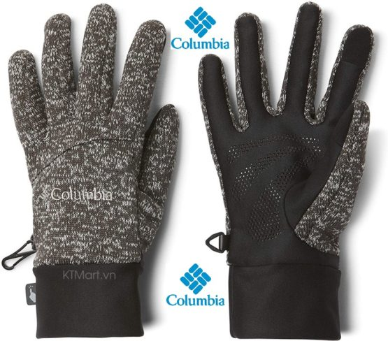 Columbia Women's Darling Days™ Gloves 1860001 Columbia size M