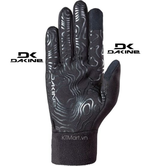 Găng tay giữ ấm Dakine Storm Liner Touch-Screen Compatible Glove size S, L, XL