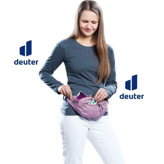 Túi đeo bụng Deuter Belt 1 3900121 Deuter 2021