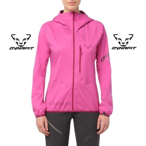 Áo chống nước Dynafit TLT 3L Jacket Women 0000070727 Dynafit size M US