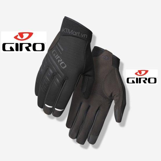 Găng tay đạp xe Giro Cascade Winter Cycling Gloves size L