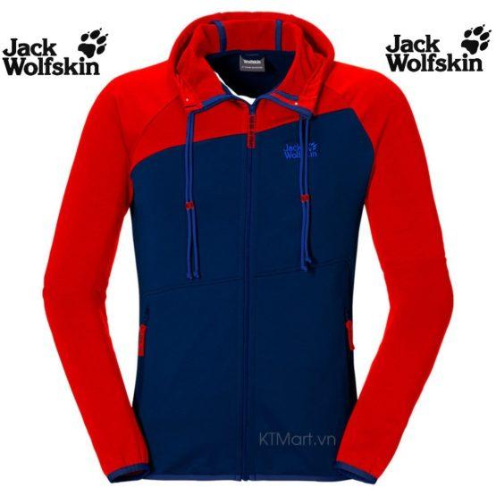 Jack Wolfskin Catch Me Men's Jacket 1702801 Jack Wolfskin