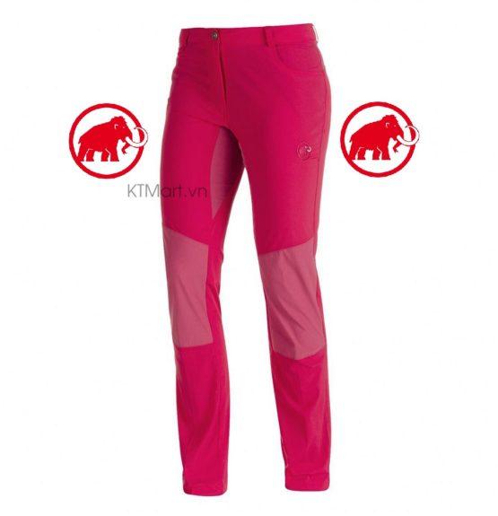 Mammut Women's Runbold Light Pants 1020-09911 Mammut size XS, M