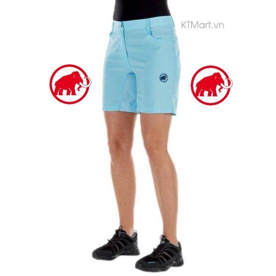 Mammut Women's Runbold Light Shorts AF 1020-10010 Mammut size XS