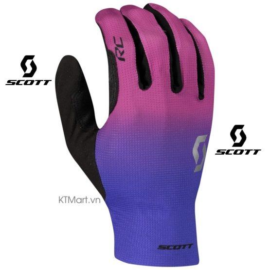Găng tay đạp xe SCOTT RC Pro Supersonic Edt. LF Glove 281325 Scott size XS