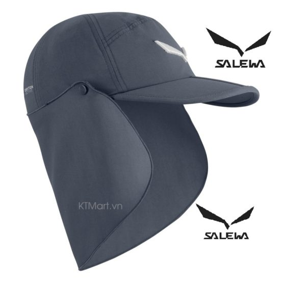 Salewa Puez 2 Cap Detachable Neck Gaitor 0000027785 Salewa size M – 58cm