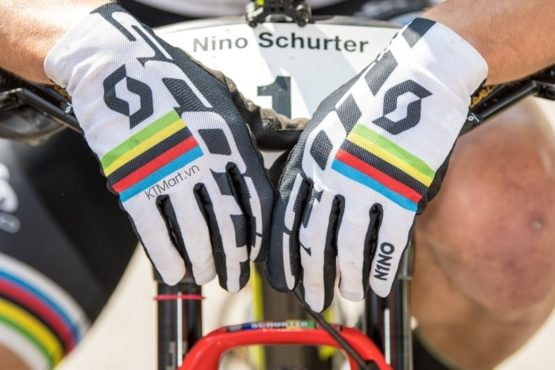 Găng tay xe đạp Scott N1NO Gloves Scott size L