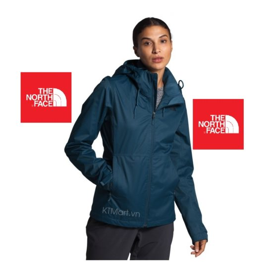 Áo khoác 3in1 The North Face Women's Arrowood Triclimate Jacket NF0A3OC4